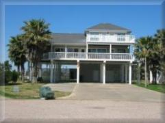 Galveston Vacation Rentals